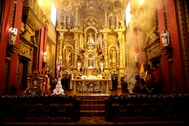 Iglesia de La Marced