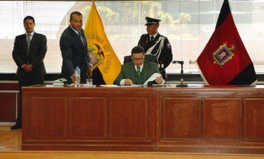 Vicepresidente Jorge Glas es llamado a juicio por caso Odebrecht