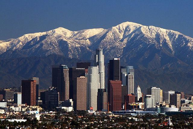 Los Angeles EEUU