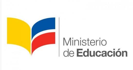 Ministerio de Educación logo