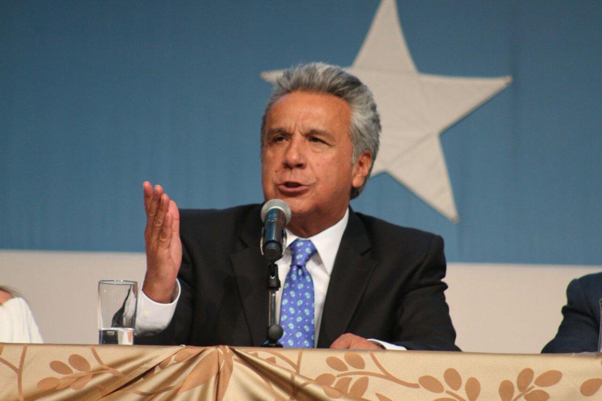 Moreno Guayaquil