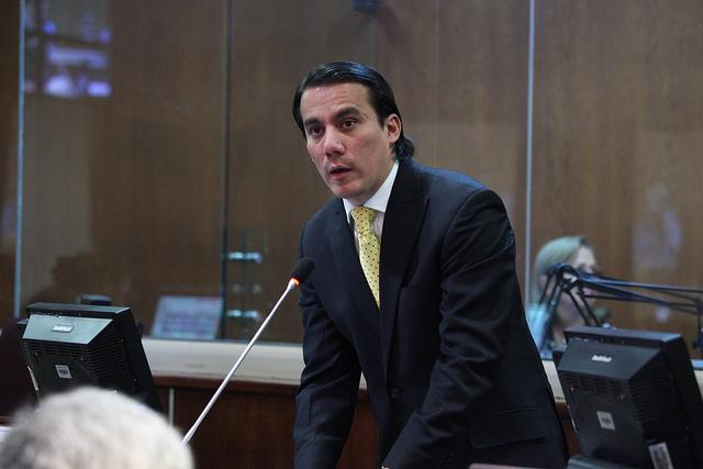 Ricardo Zambrano