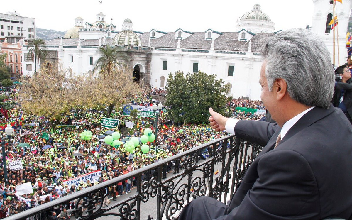 alcaldes Moreno