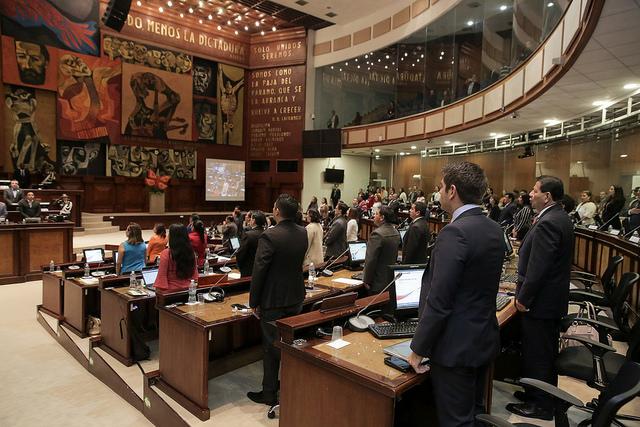 asamblea nacional 1