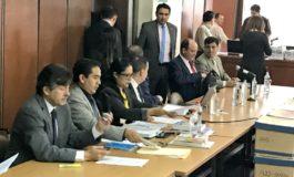 Fiscal General acusa al Vicepresidente Jorge Glas  de asociación ilícita en el caso Odebrecht