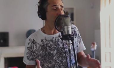 #VIDEO: Vamos PERÚ - Homenaje de Jorge DREXLER