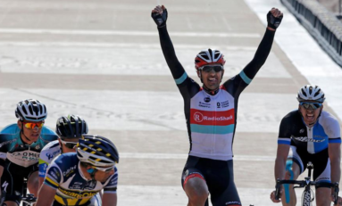 """Unión Ciclista Internacional (UCI) investigará por """"dopaje tecnológico"""" al suizo Fabian Cancellara"""