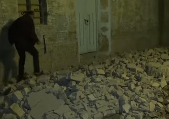 terremoto Irán 2