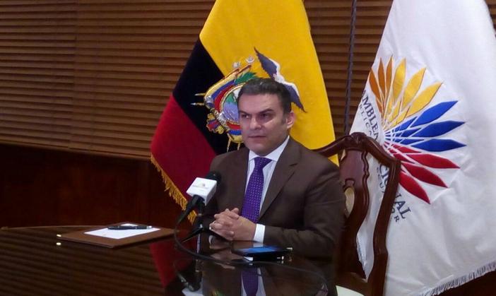 Serrano y Baca comparecerán en la Asamblea el viernes