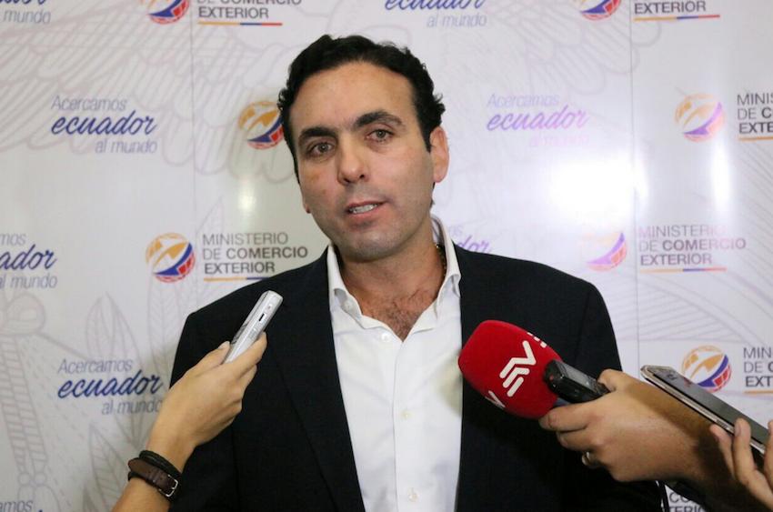 Ministro Campana Asegura Que 2018 Ser El A O De Las Inversiones