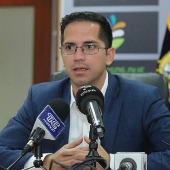 Carlos Bernal 1