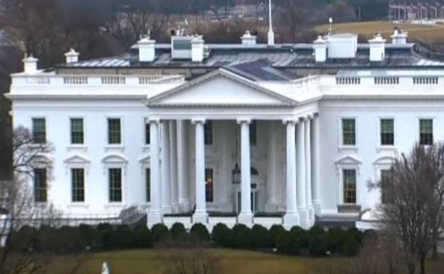 Casa Blanca casa blanca EEUU