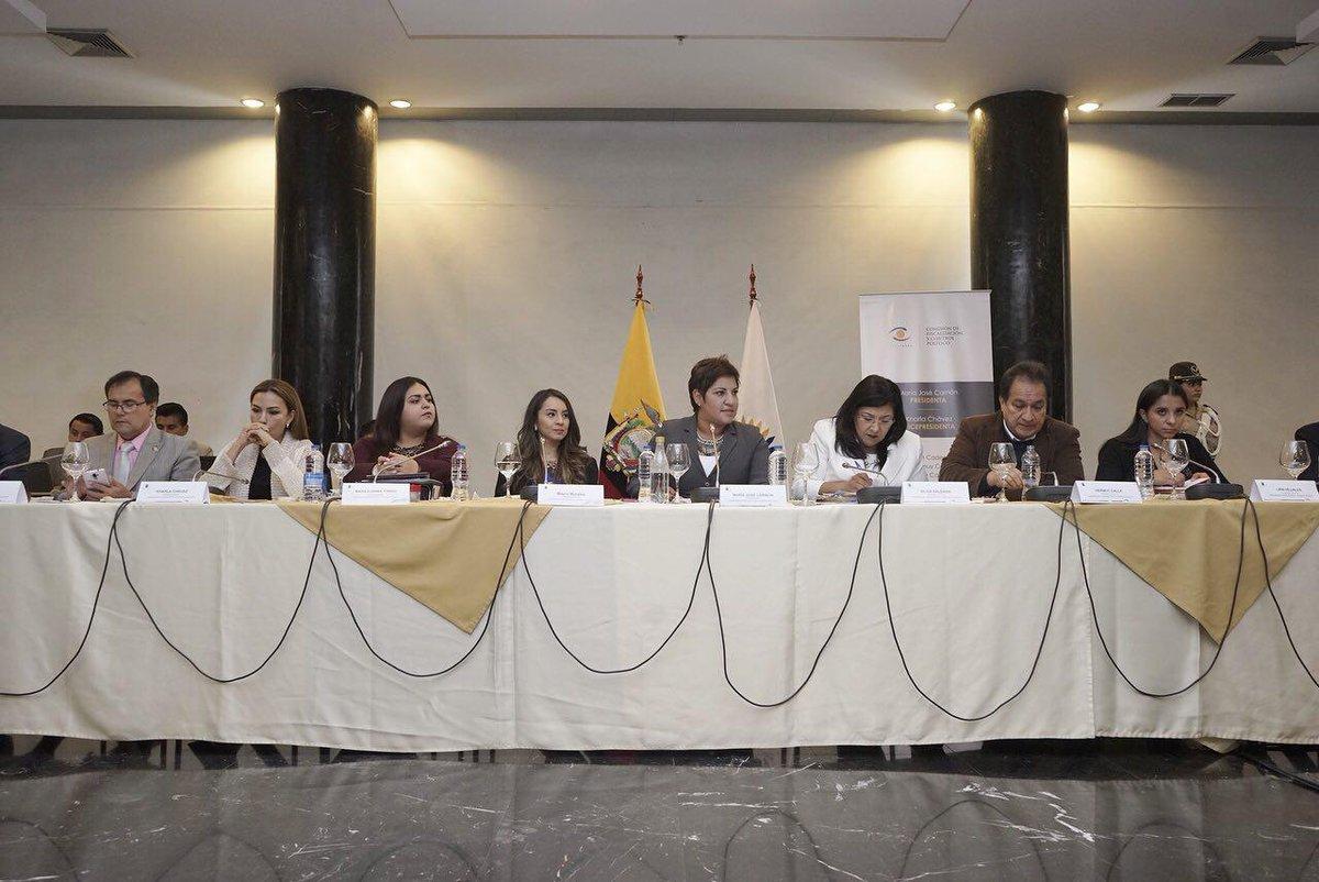 El Congreso de Ecuador no seguirá con juicio político contra Jorge Glas