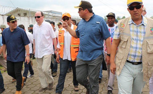 Deplora presidente mexicano atentados en Ecuador y Colombia