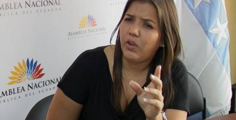 Moreno envía terna a Asamblea para elegir a futura vicepresidenta — Ecuador