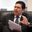 Diego García ex Procurador