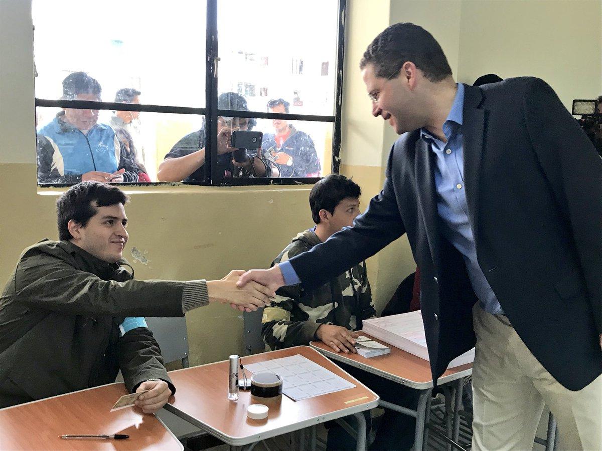 Voto Rodas