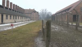 centros de exterminio polonia
