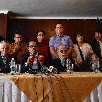 comisión anticorrupcion