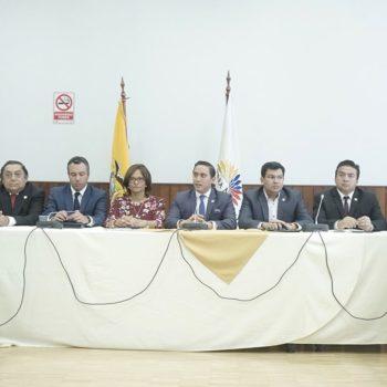 comisión consulta