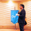 Francisco Delgado, Gerente Nacional de Desarrollo Organizacional de la CNT