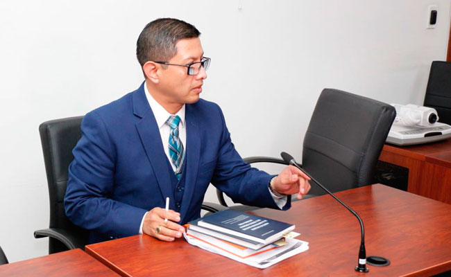 fiscalia Fabian Salazar