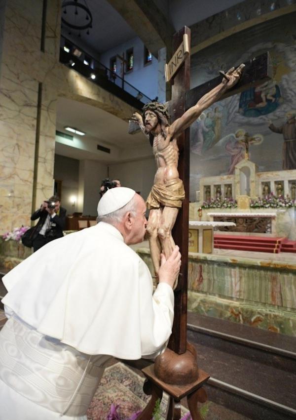 francisco_crucificado
