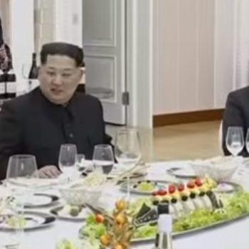 kim yun un corea del norte