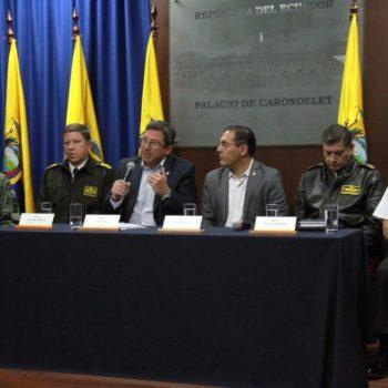 seguridad secuestro periodistas