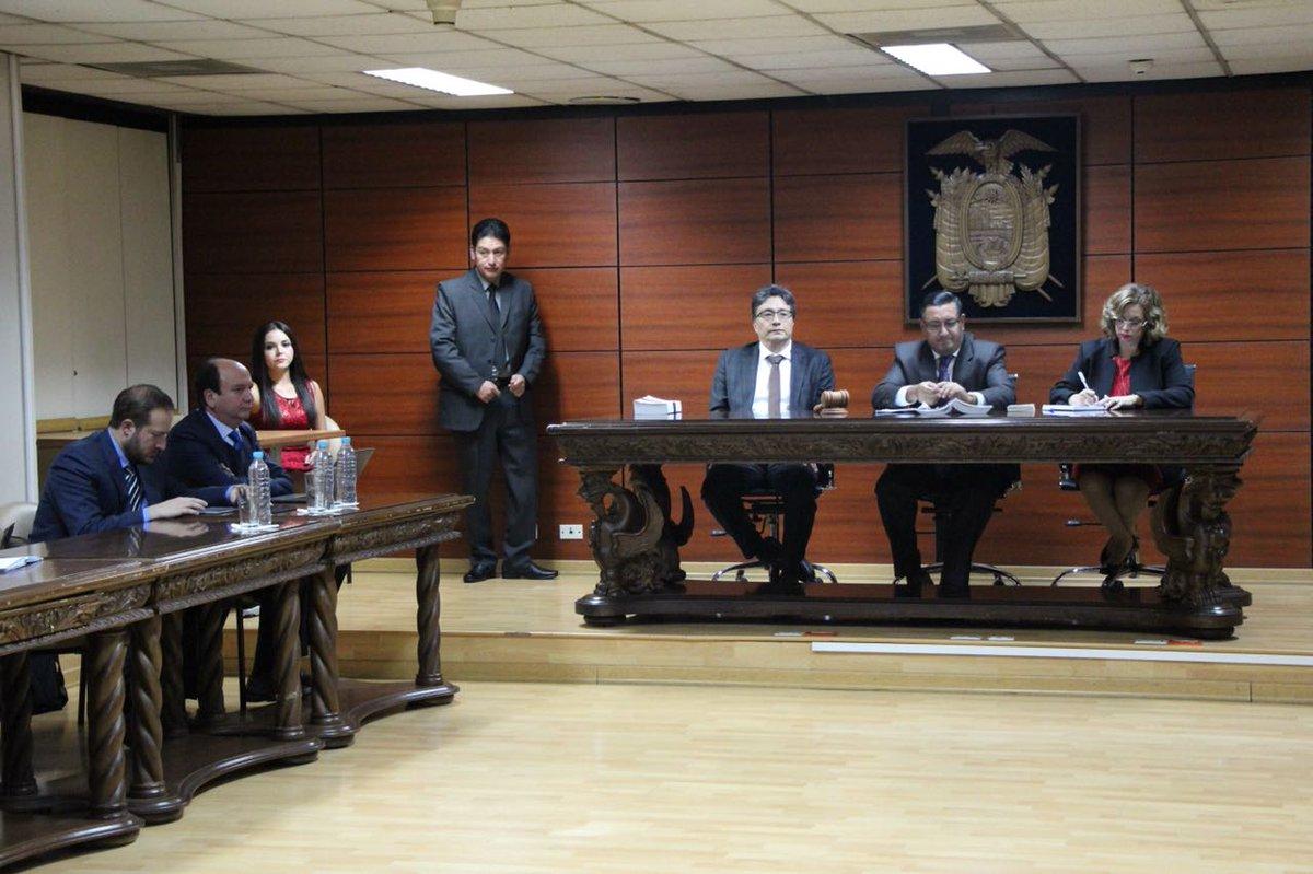 Cinco años de prisión para Alecksey Mosquera