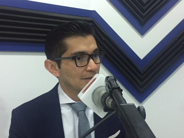 Xavier Rosero Gerente Técnico de FEDEXPOR