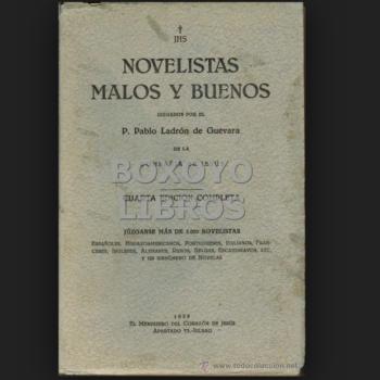 novelistas_malosybuenos