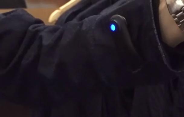 ropa tecnológica