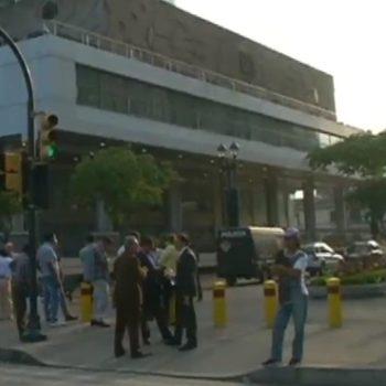 Corte de Justicia Guayas
