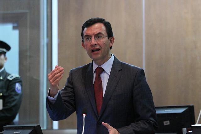 Luis Fernando Torres PSC Asamblea