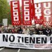 dia del trabajo España