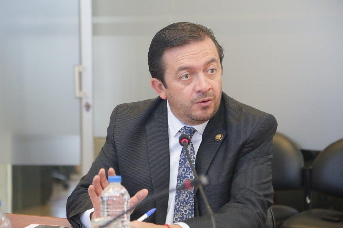 Villamar Fabricio reforma