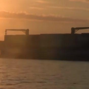 buque inmigrantes mediterráneo