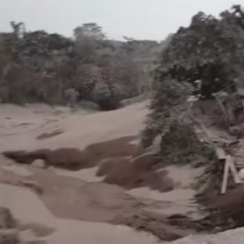 erupcion guatemala