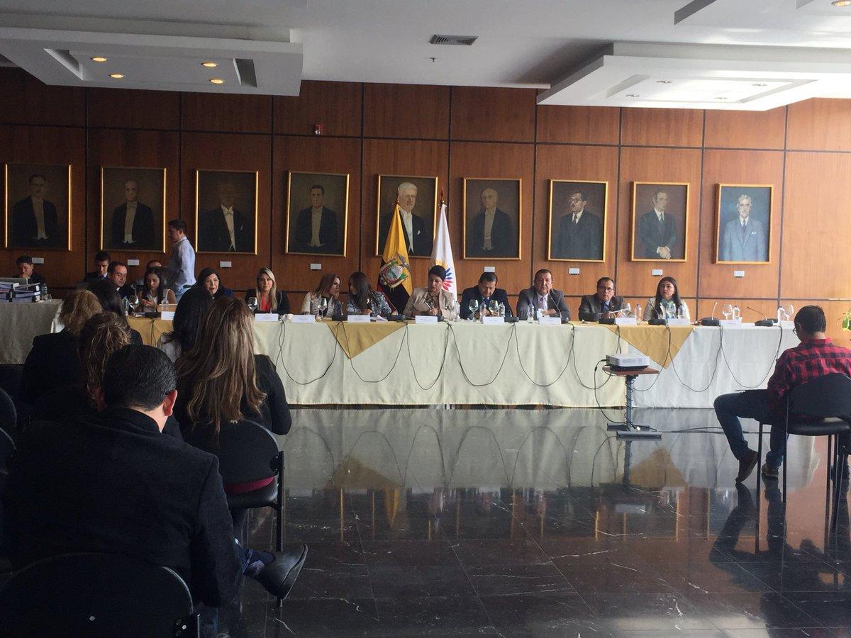 fiscaliazación Comisión