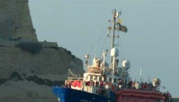 lifeline buque