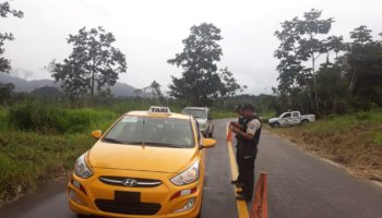 operativos taxi