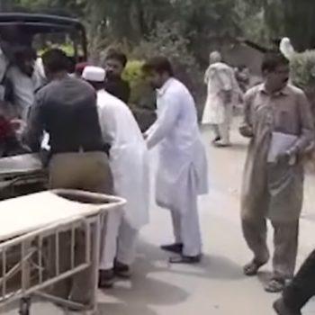 atentado pakistan