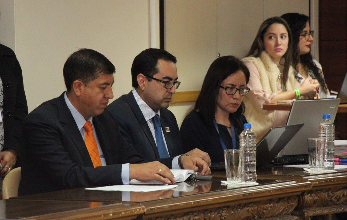 fiscal Perez