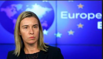 ue_Federica_Mogherini