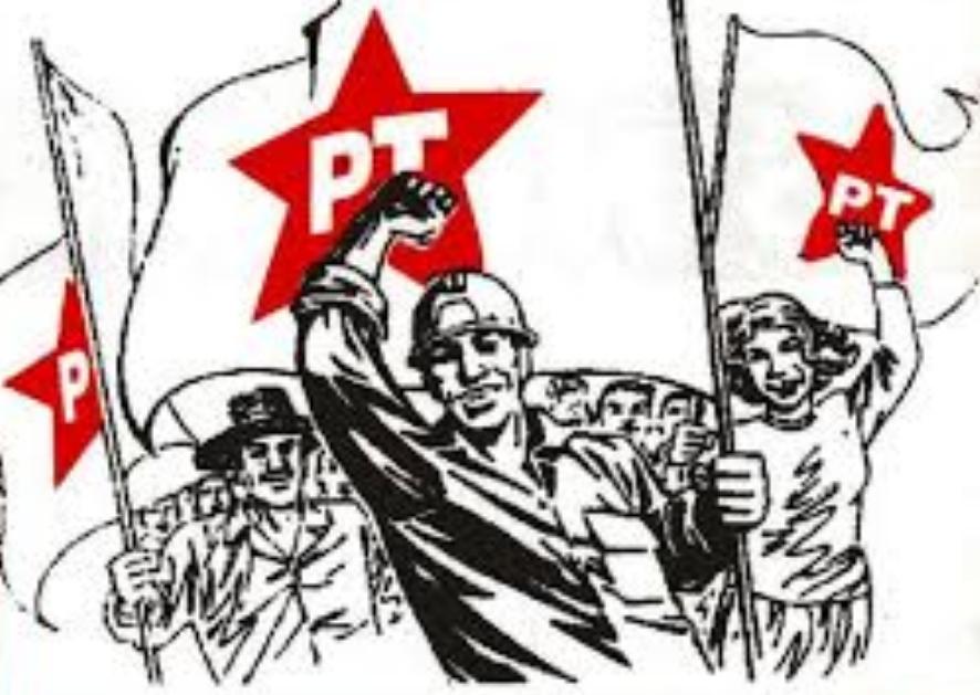 Resultado de imagen para partido de los trabajadores brasil